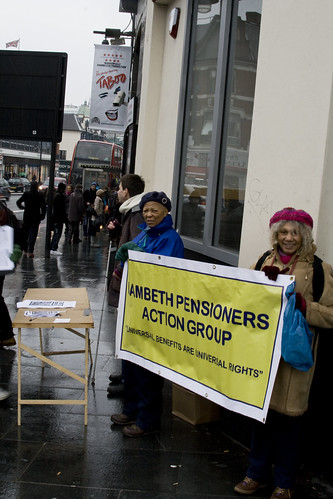 March 23rd, 2013 - Lambeth SOS Stop the Bedroom Tax