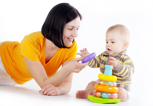 Toys for Child Development