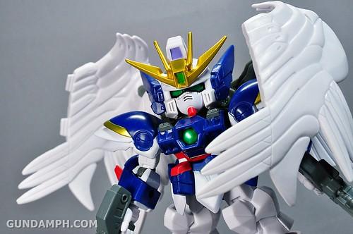 SDGO Wing Gundam Zero Endless Waltz Toy Figure Unboxing Review (28)