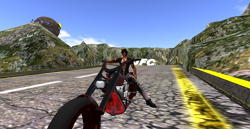 1st SL Motorbike 17 Jan 2013 by Raza Lane