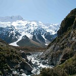 Nueva Zelanda, Isla Sur 21