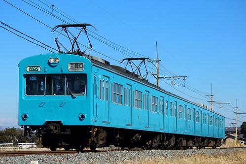 1001F @武州荒木〜東行田