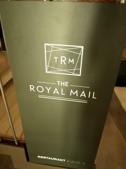 royal mail singapore