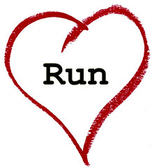 Image result for love running