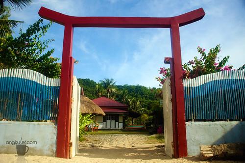 Caalan Beach Resort, Caalan, El Nido, Palawan