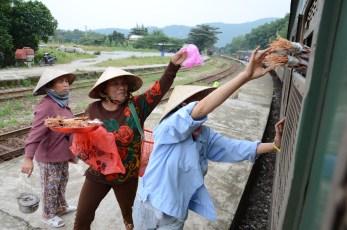 Hue - Vietnam 2012/13