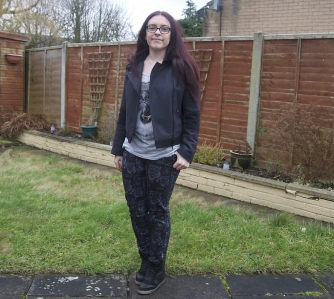 Siwy Jeans Abbey Lee Crop in Meow