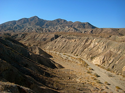 Calcite Mine