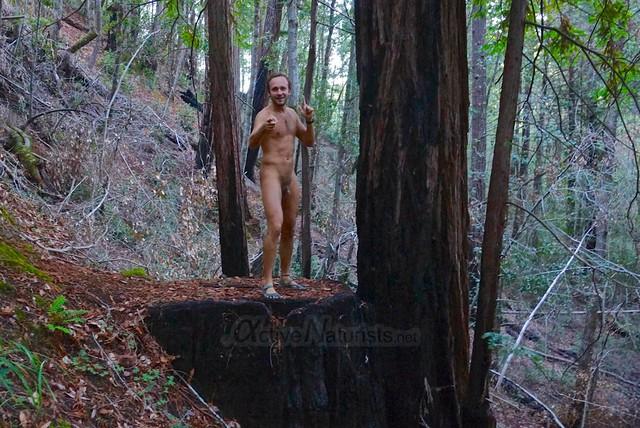 naturist 0011 Orr springs, CA, USA