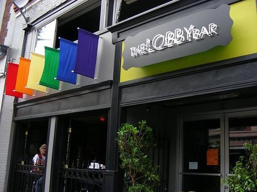 Lobby Bar part of small biz lobby challenging Defense of ...