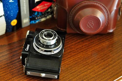 Smena, μια απλή φωτογραφική μηχανή με χαρακτήρα
