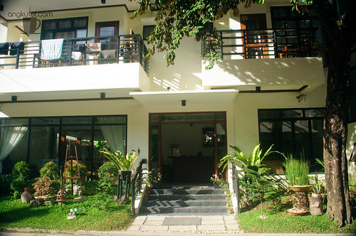 Ipil Lodge, El Nido, Palawan