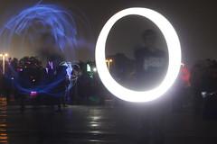 Earth Hour Brunei 2013