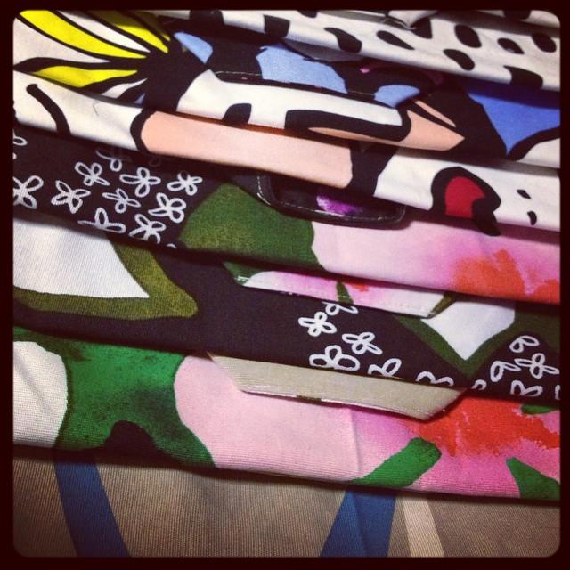 I regali di Natale 2012
