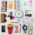 in my bag - january 2013