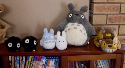 POTD: Totoro!