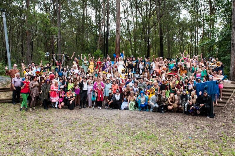 BAMfest 2012