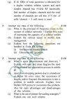 UPTU B.Tech Question Papers - CS-053 - Mobile Computing