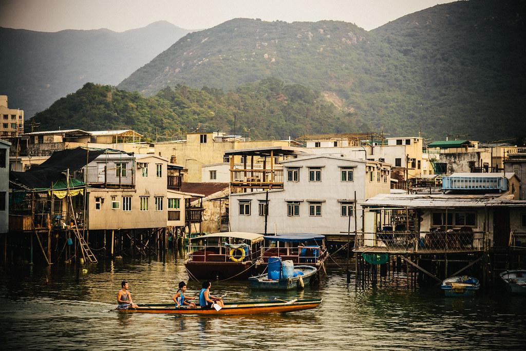 Tai O Village-3