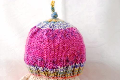 Preemie hat