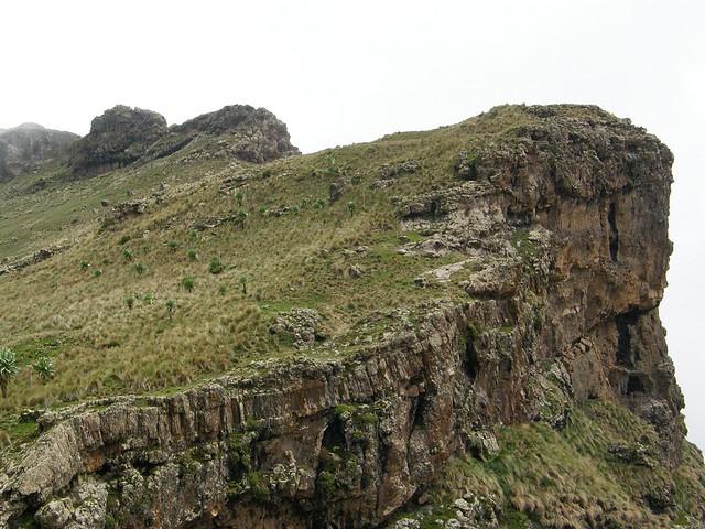 Parque Nacional de Simien