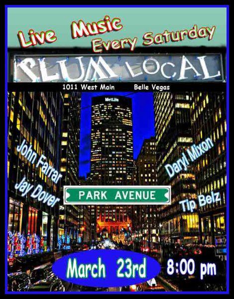 Plum Local 3-23-13