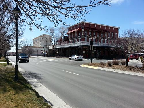Carson Street
