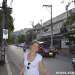 Lucia en el Norte de Tailandia, Viajefilos 025