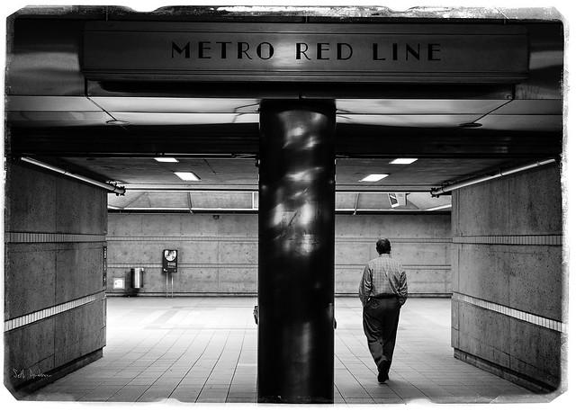 Metro Red Line