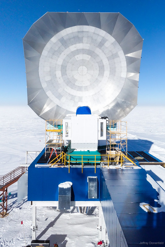 2012-11-30 South Pole Telescope