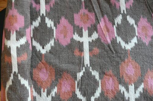 Ikat from B&J Fabrics