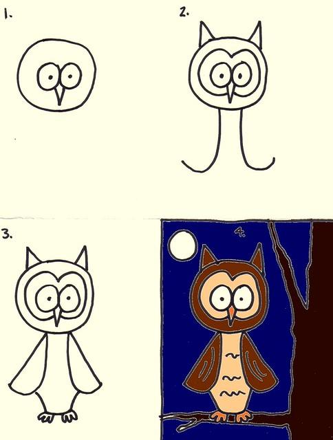 25 Owl
