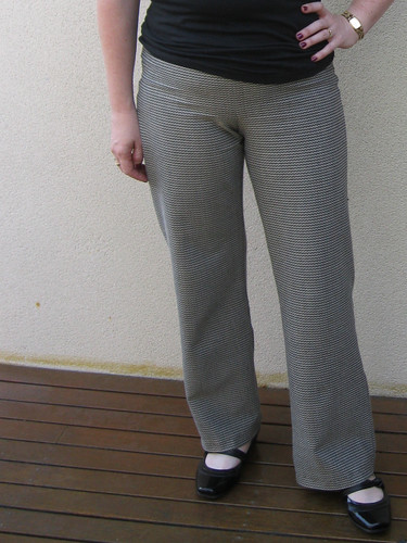 StyleARC Linda stretch pant