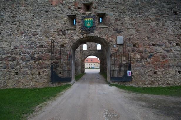 Пылтсамаа, Эстония