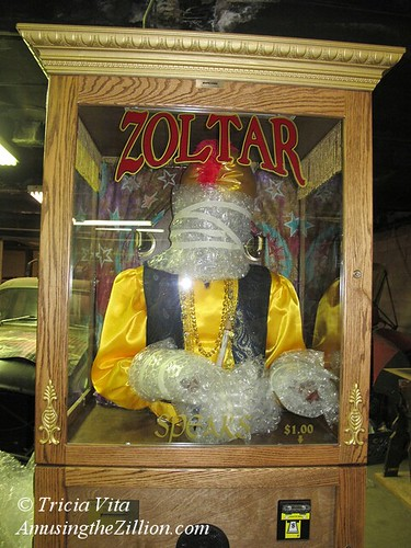 New Zoltar