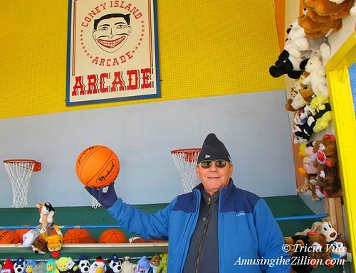 Coney Island Arcade