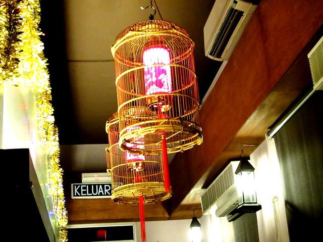 @ Cafe Ind, Sibu