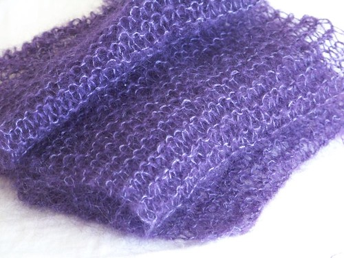 a purple cloud (1/5)