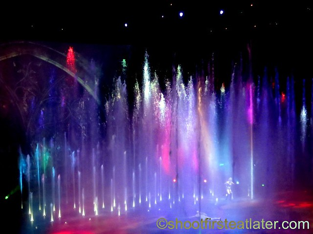 The House of Dancing Water -013