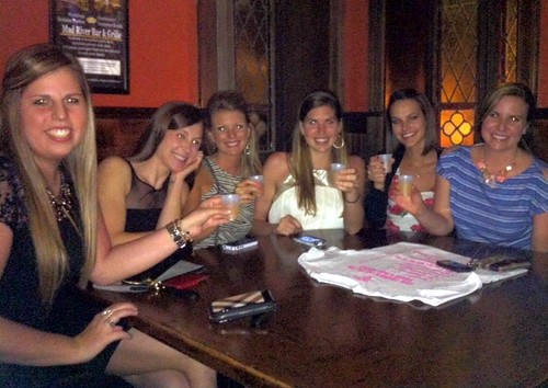 bachlorette drinks
