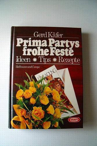 Prima Partys, frohe Feste