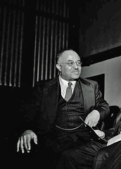 Sociologist E. Franklin Frazier: 1947