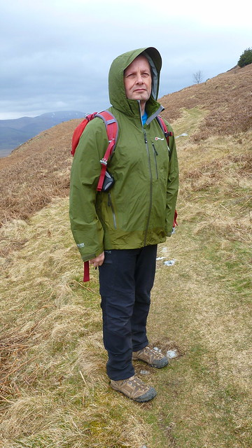 Berghaus Carrock Jacket