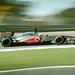 Sergio Perez F1 vodafone