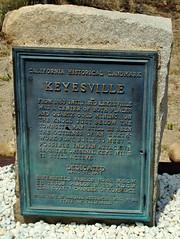 Keyesville 01
