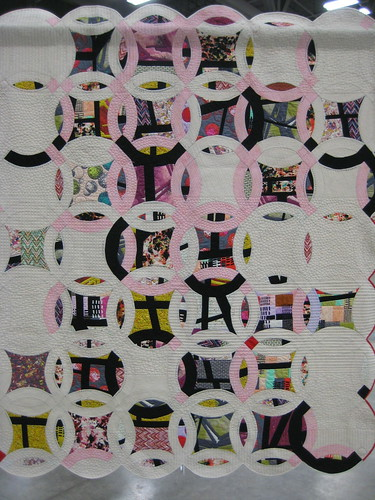 Best of Show at Quiltcon