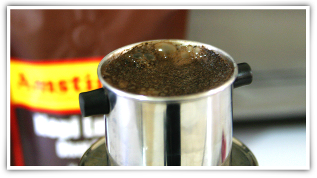 Classic Coffee Drip, Perfect Luwak Coffee Brew