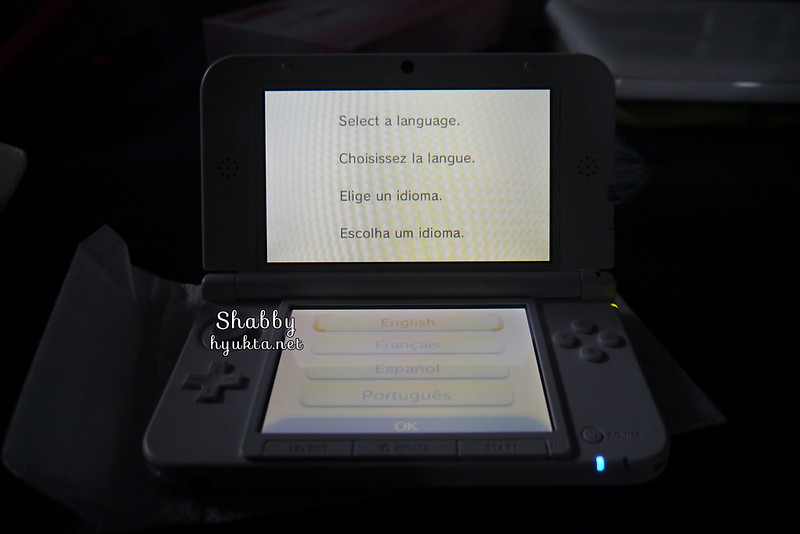 Nintendo 3DS XL 004