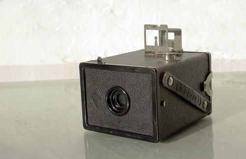 Agfa A8 Cadet circa 1937-1940