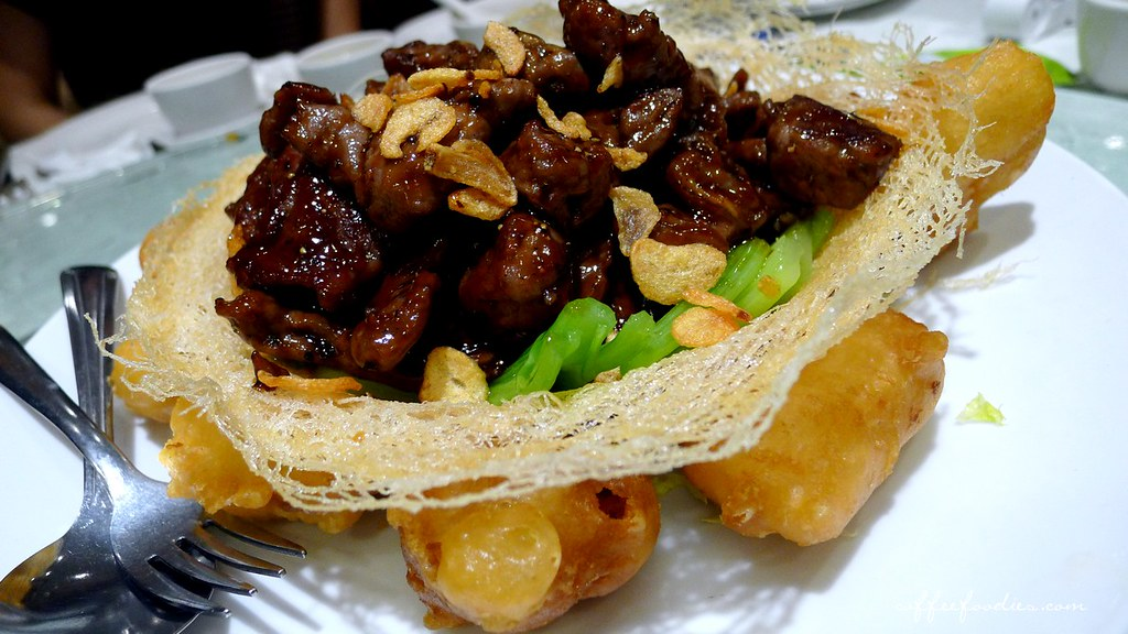Western Lake Chinese Seafood